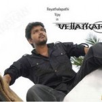 Action time for Vijay's 50th film