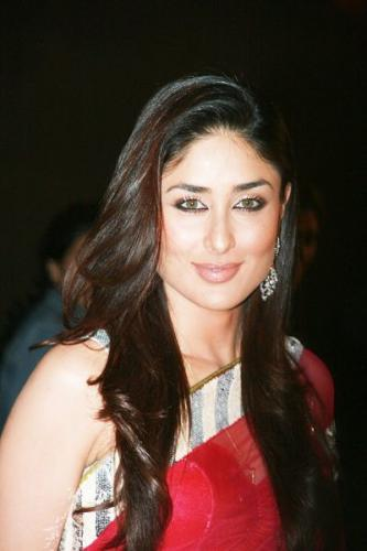 kareena Indian celebrities in saree photo gallery