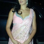 katrina kaif pink designer saree 150x150 Katrina Kaif   Sexiest Bollywood Star and See her Photos