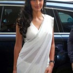 katrina kaif white saree 150x150 Katrina Kaif   Sexiest Bollywood Star and See her Photos