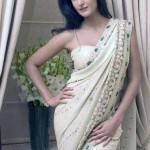 katrinkaif creamcolour saree 150x150 Katrina Kaif   Sexiest Bollywood Star and See her Photos