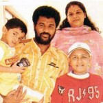 Save my husband from Nayantara: Ramlath