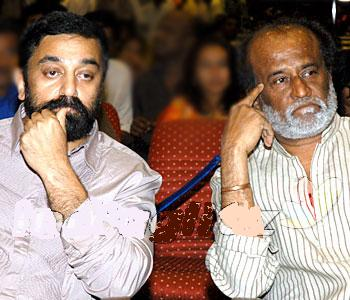 rajini kamal 50 Years of Kamal in Cinema
