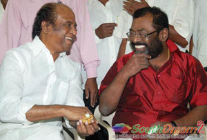 rajini manivannan Director Manivannan passes away!