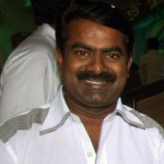 Seeman to Marry Kayalvizhi officially on Sep 8