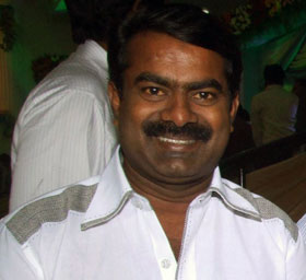 seeman Seeman to act in Magizhchi
