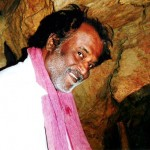 Rajinikanth at Holy Caves of Babaji Gallery