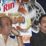 Learned acting by watching Kamal Hassan – Says Rajinikanth