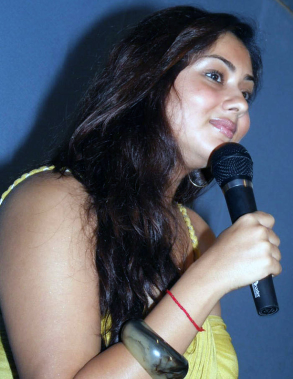 Namitha-Speaks-About-Jagan-Mohini-stills-12