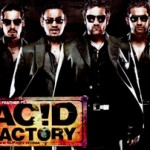 Acid Factory - Bollywood Movie Review