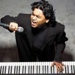 A.R Rahman's musical concert on Oct 11th