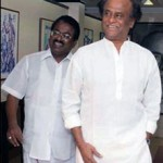 Superstar Rajinikanth road - Coming soon!