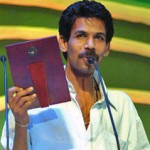 Bala narrates the story to Vishal