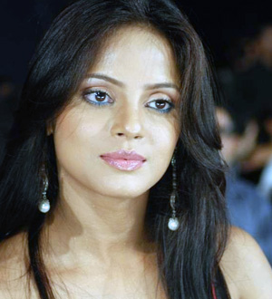Actress Neetu Chandra