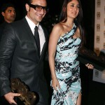 Star couples Saif-Kareena & Abhi-Ash brighten up GQ awards ceremony