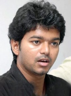 ilayathalapathy vijay new sura movie look Top tamil actors