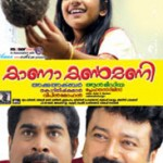'Kana Kanmani' DVD releases in just 26 days!
