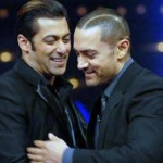 Salman Khan & Aamir Khan – The ice is melting