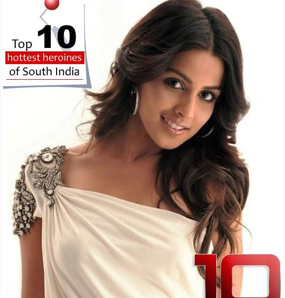 Heroins Hot Photos. Top 10 hot heroines of South