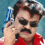Vijayakanth To Attend Renigunta Audio Launch