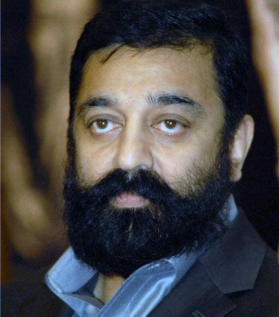 Kamal Haasan Actor Photo 006 Top tamil actors   2009