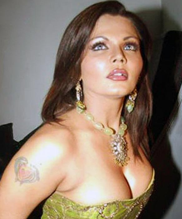 Night_Birds_Album_Rakhi_Sawant