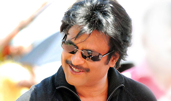 Rajinikanth Actor Photo 002 Top tamil actors