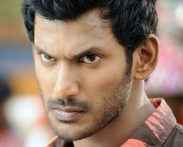Vishal Actor Photo 001 Top tamil actors   2009