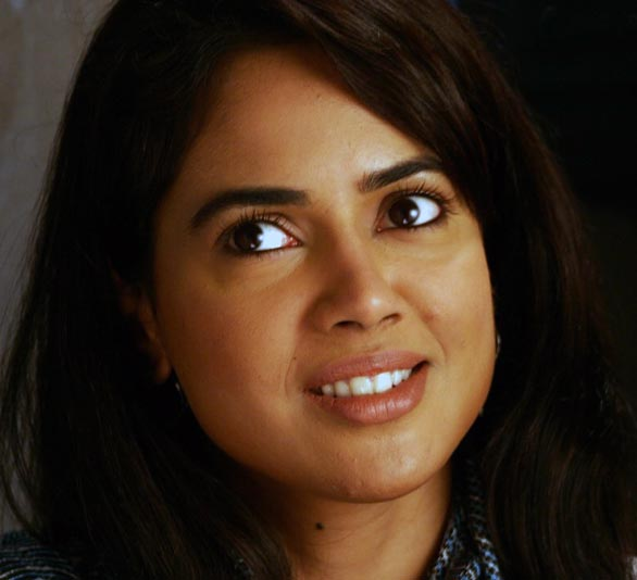 Sameera Reddy reveals about Asal