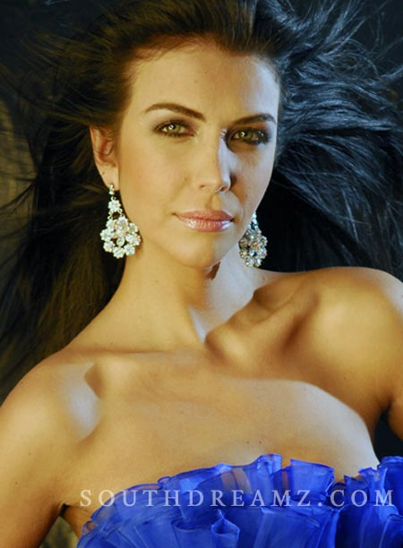 miss bolivia portfolio still Miss Earth 2009 contestants photo gallery