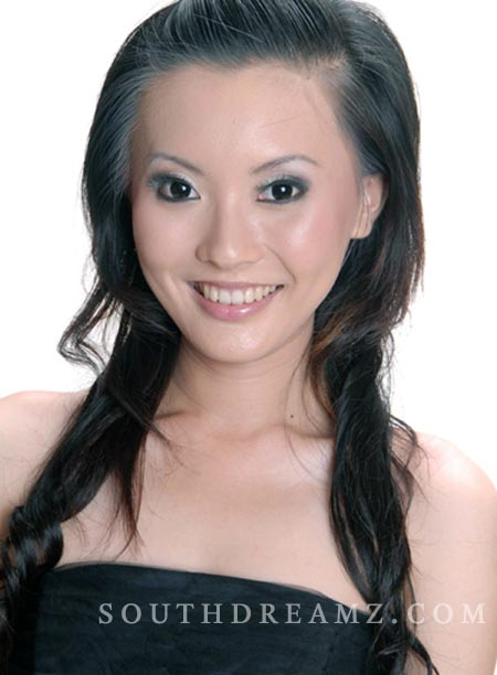miss chinesetaipei portfolio still Miss Earth 2009 contestants photo gallery