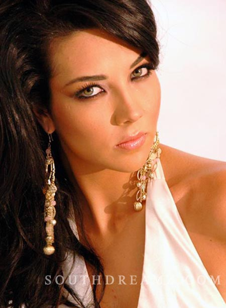 miss mexico portfolio still Miss Earth 2009 contestants photo gallery