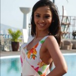 Miss Mumbai2009 contestants in Swimsuits