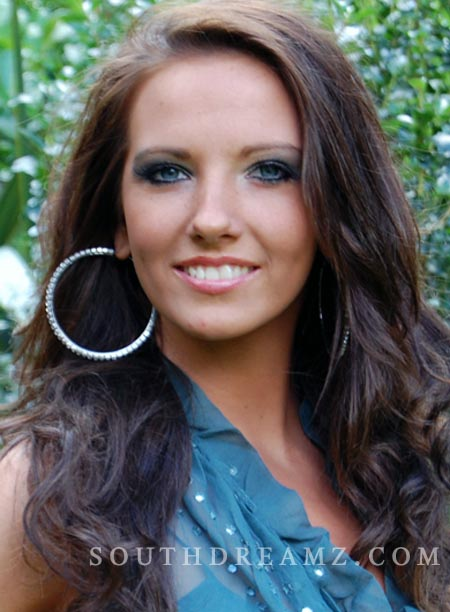 miss northernireland portfolio still Miss Earth 2009 contestants photo gallery