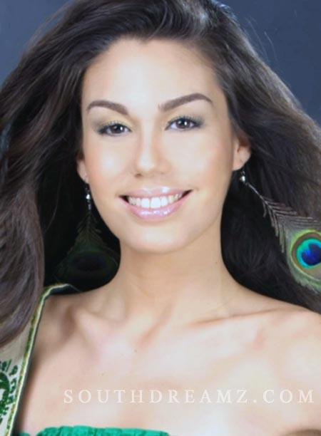 miss philippines portfolio still Miss Earth 2009 contestants photo gallery