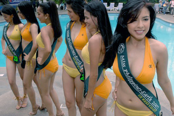 Miss Earth 2009 Contestants