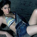 Shriya learns Scuba diving in Andaman Sea!