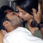 Nayan and Silambarasan in Goa!