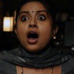 Bhoomika, sneha in a telugu thriller movie