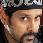 Is Vikram dropped out of '24′?