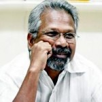 Manirathnam's - Man of 'One-Word'