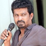 Renigunta not inspired from city of god' - Panneer Selvam