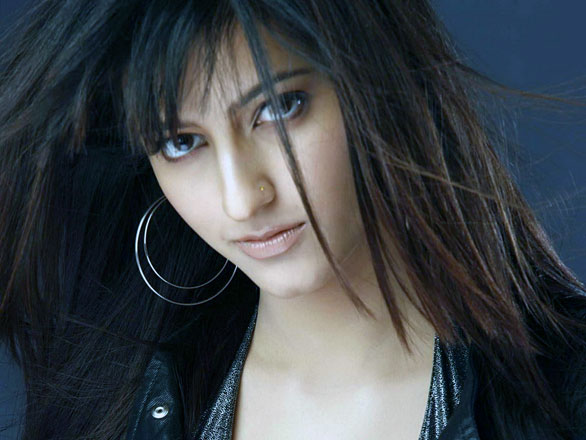 Shruti Haasan luck movie23 Shruthi Haasan Unplugged!