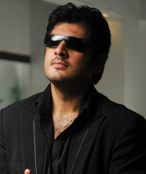 Actor Ajithkumar