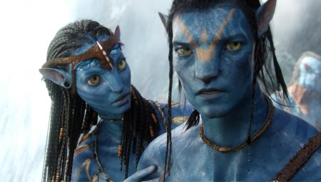 avatar1 Top 10 Hollywood movies of 2009