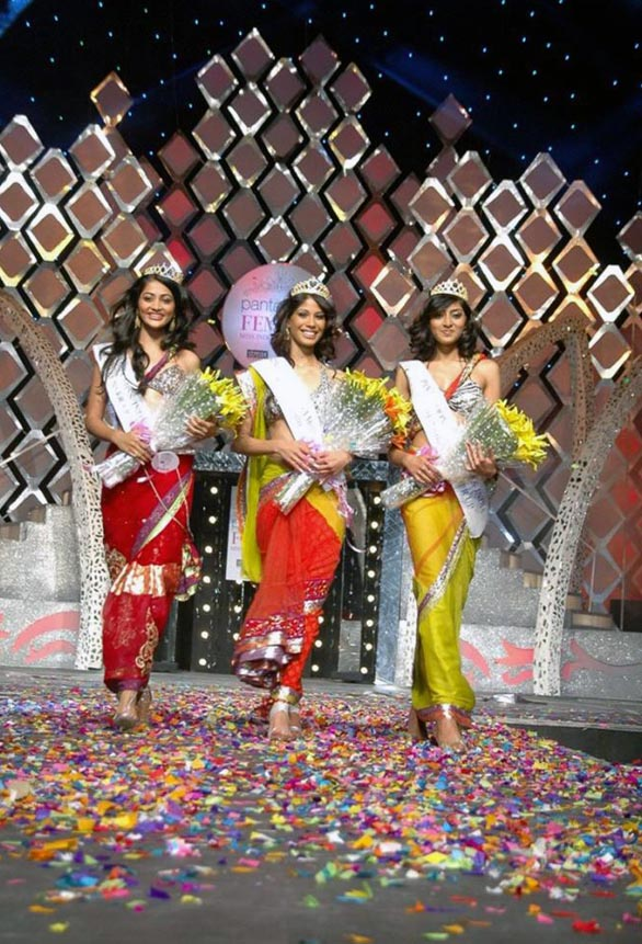 pantaloons femina miss india south stills pictures photos 39 Pantaloons Femina Miss India 2009