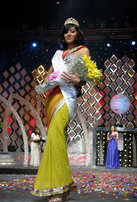 pantaloons femina miss india south stills pictures photos 5 Pantaloons Femina Miss India 2009