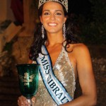 Miss World 2009 Winner - Kaiane Aldorino, Miss Gibraltar