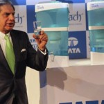 "Tata Group launched a cheapest water purifier- ""TATA Swach"""
