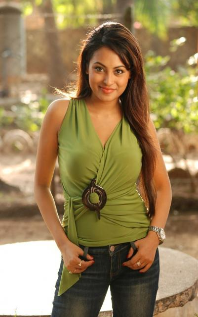 actress meenakshi hot in gangwar telugu movie still 11 Hot Meenakshi in Telugu movie Gangwar
